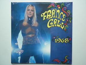 France Gall Album 33Tours vinyle 1968
