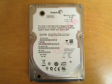 Seagate 80GB SATA 2.5 Laptop Hard Disk Drive HDD ST980813AS (214)