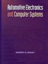 Automotive Electronics and Computer Systems