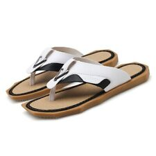 Men's Fashion Slippers Beach Shoes Casual Sandals Warterproof Summer Holiday New