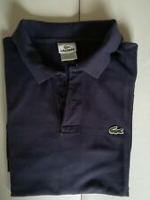 Lacoste polo shirt grösse 3 = small Casual  Style Ultras