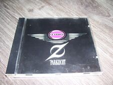 Parkzicht Rotterdam Classics * RARE CD EARLY HARDCORE XSV 1996 HOLLAND *
