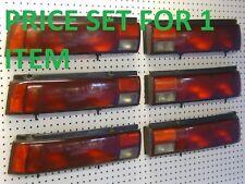 GEO METRO 1992 TO 1994 ( 2 DOOR 4 DOOR ) PASSENGER SIDE TAIL LIGHT