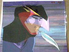 GATCHAMAN BATTLE OF THE PLANETS OVA JOE JASON ANIME PRODUCTION CEL 3