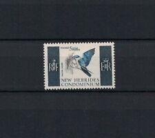 New Hebrides Neue Hebriden 1967 Minr 238 ** / mnh Grünkopfliest Vogel bird