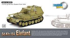 Dragon Armour 1/72 Elefant Sd.Kfz.184 3./sPz.Jg.Abt.653 Eastern Front 1944 60355