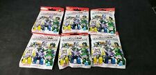 Kre-o Transformers Kreon Micro Changers PREVIEW SERIES * NEW* Lot Of 6