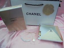 Chanel Gabrielle 100 ml EdP mit Gabrielle Armband und Tragetasche mit Kamelie