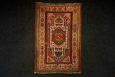 Antik Kazak Teppich, Old ( Kazak ) Rug