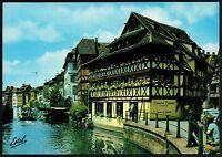 AD2348 France - Strasbourg - La Petite France, Maison des Tanneurs