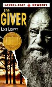 The Giver (21st Century Reference) - Paperback By Lowry, Lois - GOOD