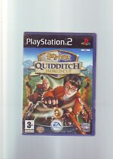 Harry Potter : Quidditch World Cup - PS2 GAME / +60GB PS3 ORIGINAL & COMPLETE SC