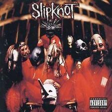 Slipknot CD (2002)