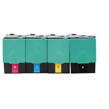 Toner Cartridge 1Set for Lexmark C540/C543/C544/C546/X543/X544/X546/X548 Series