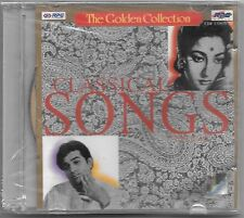 THE GOLDEN COLLECTION - CLASSICAL SONGS - NEW SARE GAMA CD SONGS - FREE UK POST