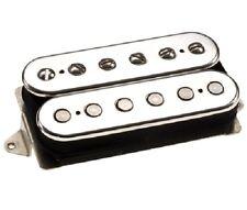 DIMARZIO DP223 PAF 36th Anniversary Bridge Guitar Pickup CHROME CAPS REG SPACED