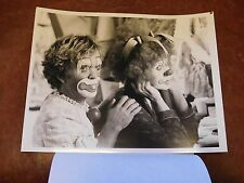 Tommy Madden Elizabeth Montgomery When Circus Came To Town CBS TV Promo Photo A5