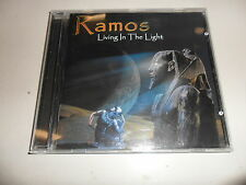 Cd    Ramos  ‎– Living In The Light
