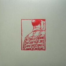 A Silver Mt Zion HE HAS LEFT US ALONE BUT SHAFTS OF LIGHT... New Vinyl Record LP