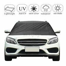 Winter Car Windscreen Magnetic Windshield Cover Anti Ice Snow Sun Rain    /