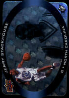 2014-15 SPx '96 Inserts #962 Jerry Stackhouse - NM-MT