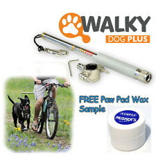 Walkydog Walky Dog PLUS® Dog Bicycle Leash - The Safer Way To Bike Your Dog