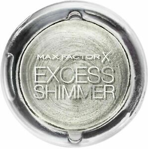 Max Factor Excess Shimmer, 05 Crystal
