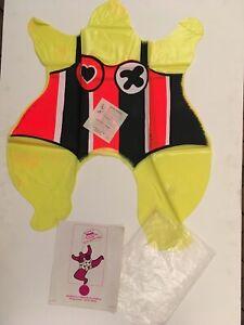 Niki de Saint Phalle Original inflatable sculpture 1968 Original packaging
