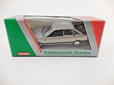 Schabak 1035 Audi 80 Quattro Silver 1/43 New in Box Germany