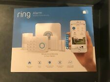 Brand New Ring Wireless Home Security System Alarm 5PC Monitored