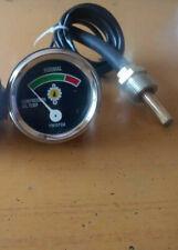 Water Temperature Gauge for Caterpillar 7M0459  9M2745