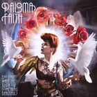 PALOMA FAITH DO YOU WANT THE TRUTH OR SOMETHING BEAUTIFUL CD NEW