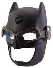 Justice League Movie Batman Voice Change Helmet Mattel