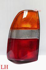 mitsubishi L200 REAR LAMP 1996-2001 BACK TAIL LIGHT LH LEFT TAILLIGHT 97 98 99