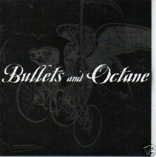 (119X) Bullets & Octaine, Going Blind - DJ CD