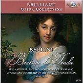 Vincenzo Bellini - Bellini: Beatrice di Tenda (2013)