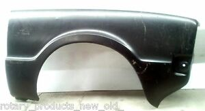 FORD CORTINA TE FRONT RIGHT HAND RH GUARD FENDER PANEL NOS NEW GENUINE FORD PART