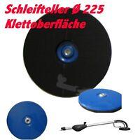 Schleifteller Kletteller für Scheppach DS 200 210 900 920 930 Deckenschleifer
