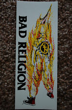 Bad religion Sticker (S26)