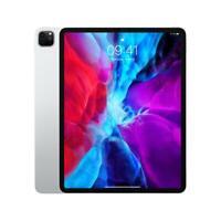 APPLE iPad Pro 12.9 Zoll (2020) 128GB WiFi Silver  MY2J2FD/A