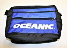 New listing Oceanic  scuba diving regulator  bag great shape
