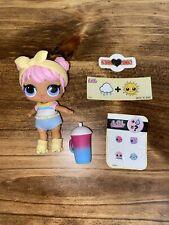 Lol Surprise Doll Series 3 Confetti Pop Dawn Authentic