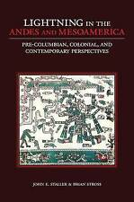 USED (VG) Lightning in the Andes and Mesoamerica: Pre-Columbian, Colonial, and C