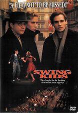 Swing Kids ~ Robert Sean Leonard Christian Bale ~ DVD WS ~ FREE Shipping USA