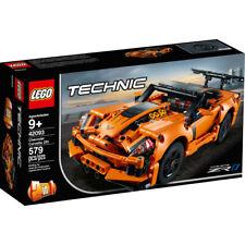 Lego Technic Chevrolet Corvette ZR1 Super Car Building Set - 42093 - NEW