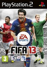FIFA 13 PS2 PlayStation 2 Video Game Mint Football 2013 UK Release