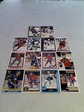 *****Petr Svoboda*****  Lot of 100 cards.....40 DIFFERENT / Hockey