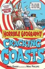Cracking coste by Anita Ganeri (libro in brossura, 2010)
