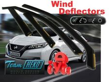 NISSAN LEAF 2017 -  5.doors  Wind deflectors 4.pc  HEKO  24303