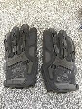 Mechanix Wear Gloves Covert Anti Static D3O Impact Gloves Touchscreen Army XL